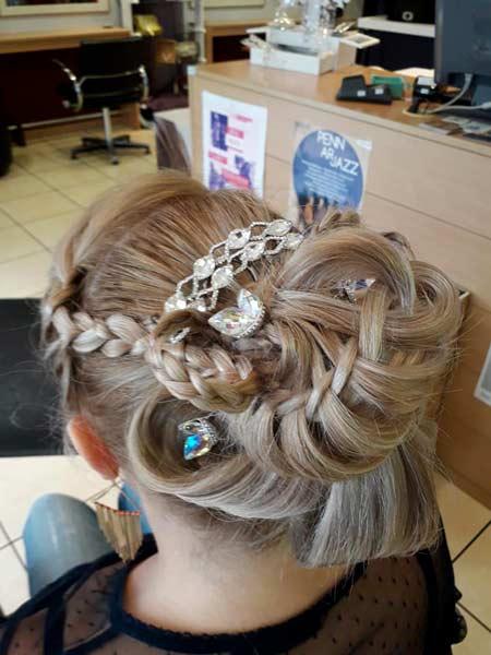 Salon de coiffure Bretagne